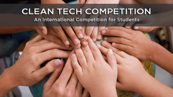 Clean Tech Competition