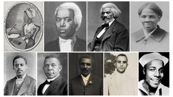Famous Black Homeschoolers