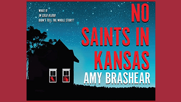 Book Review: No Saints in Kansas