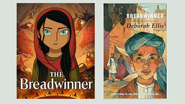 "Review of ""The Breadwinner"""