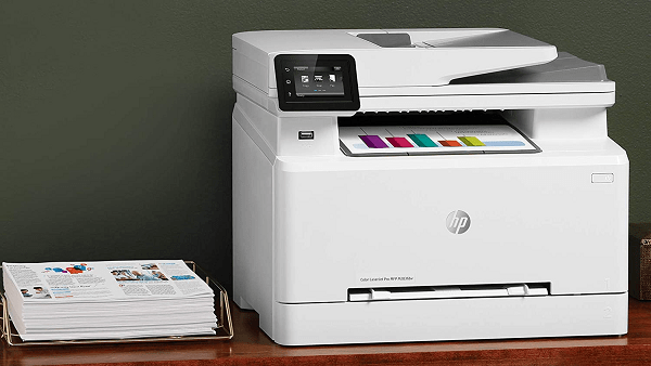 HP: the Best Choice in Homeschool Printers