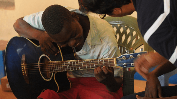 Music Lessons in Your Home Scholarship