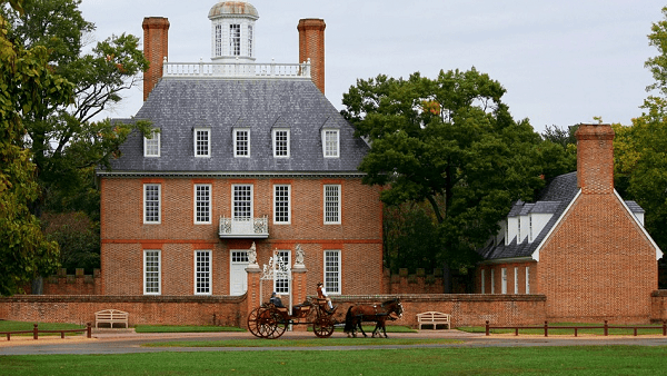 Colonial Williamsburg: Experience Living History