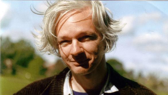 Julian Assange circa 2006