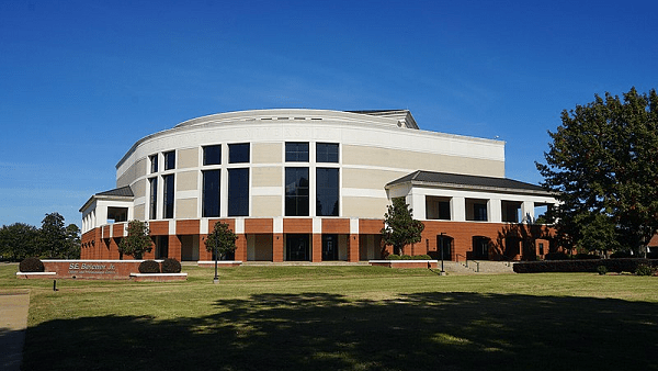 LeTourneau University: The Christian Polytechnic University  By HST