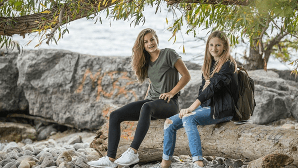 Teaching Your Teens Healthy Friendship Habits  By HST