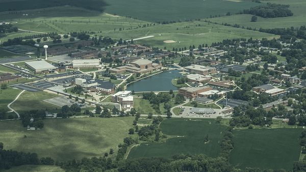 Cedarville University: Committed to Helping Homeschoolers  By HST