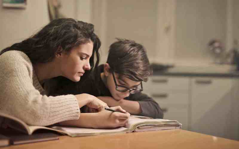 COVID-19 and the Accidental Homeschooler