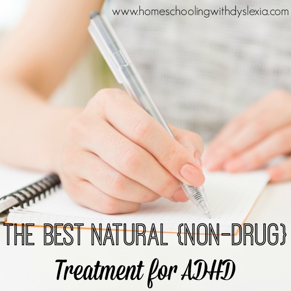 ADD and ADHD affect many areas of life including social situations, down time at home, ability to complete daily chores, and even sports and music practice. Here are some natural treatments for ADHD and ADD that may help your child.