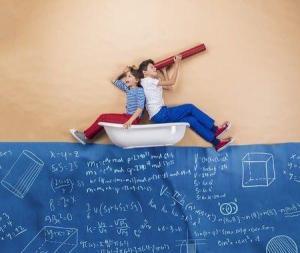 Dyslexia:  Mastering Math