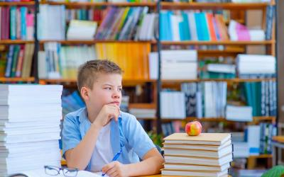Homeschooling a Child With Inattentive ADHD