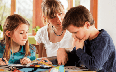 Homeschool Curriculum Picks for our Family With Dyslexia