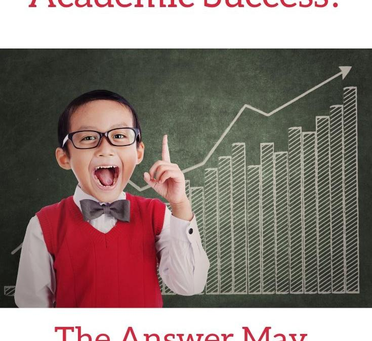 How Important is Academic Success?