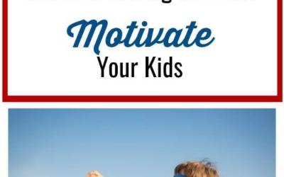 Motivate Your Kids by Teaching Them to Have a Growth Mindset