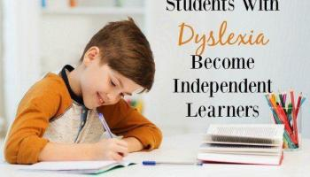 How to Teach Students With Dyslexia to Use Assistive
