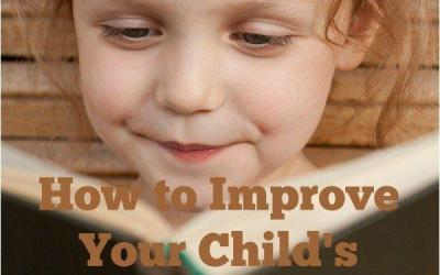 How to Easily Improve Your Child's Academic Performance