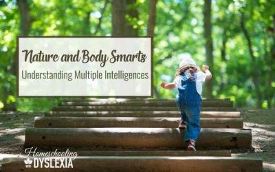 The Street Smarts: Nature and Body Intelligences