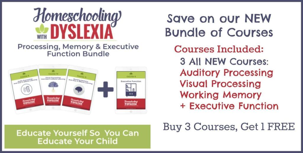 Understanding Dyslexia And How To Help Kids Who Have It >> When Orton-Gillingham Isn't Enough   Homeschooling with Dyslexia