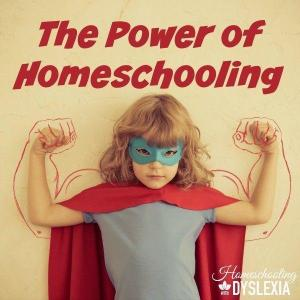 The Power of Homeschooling