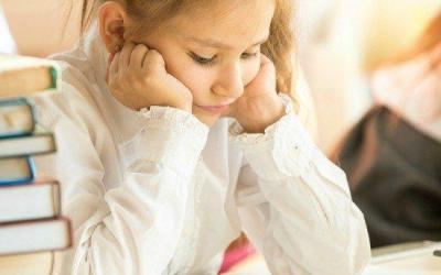 Trouble With Handwriting?  It Could be Dysgraphia