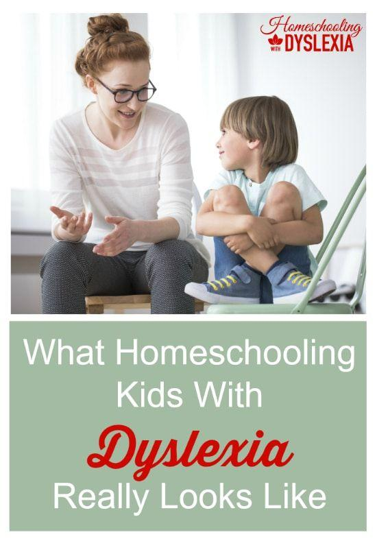 Tomorrow Evening Tuesday 1021 Dyslexia >> What Homeschooling Kids With Dyslexia Really Looks Like