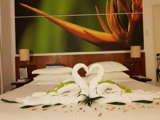 Tamassa Resort, Mauritius Celebration of Life