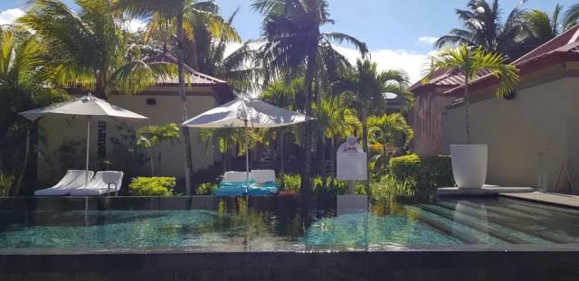 Tamassa Resort, Mauritius Spa