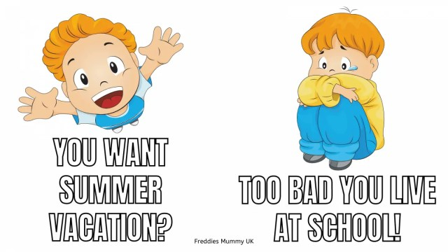 Homeschooling Meme