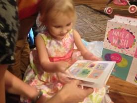 Zalie's 4th Birthday 018