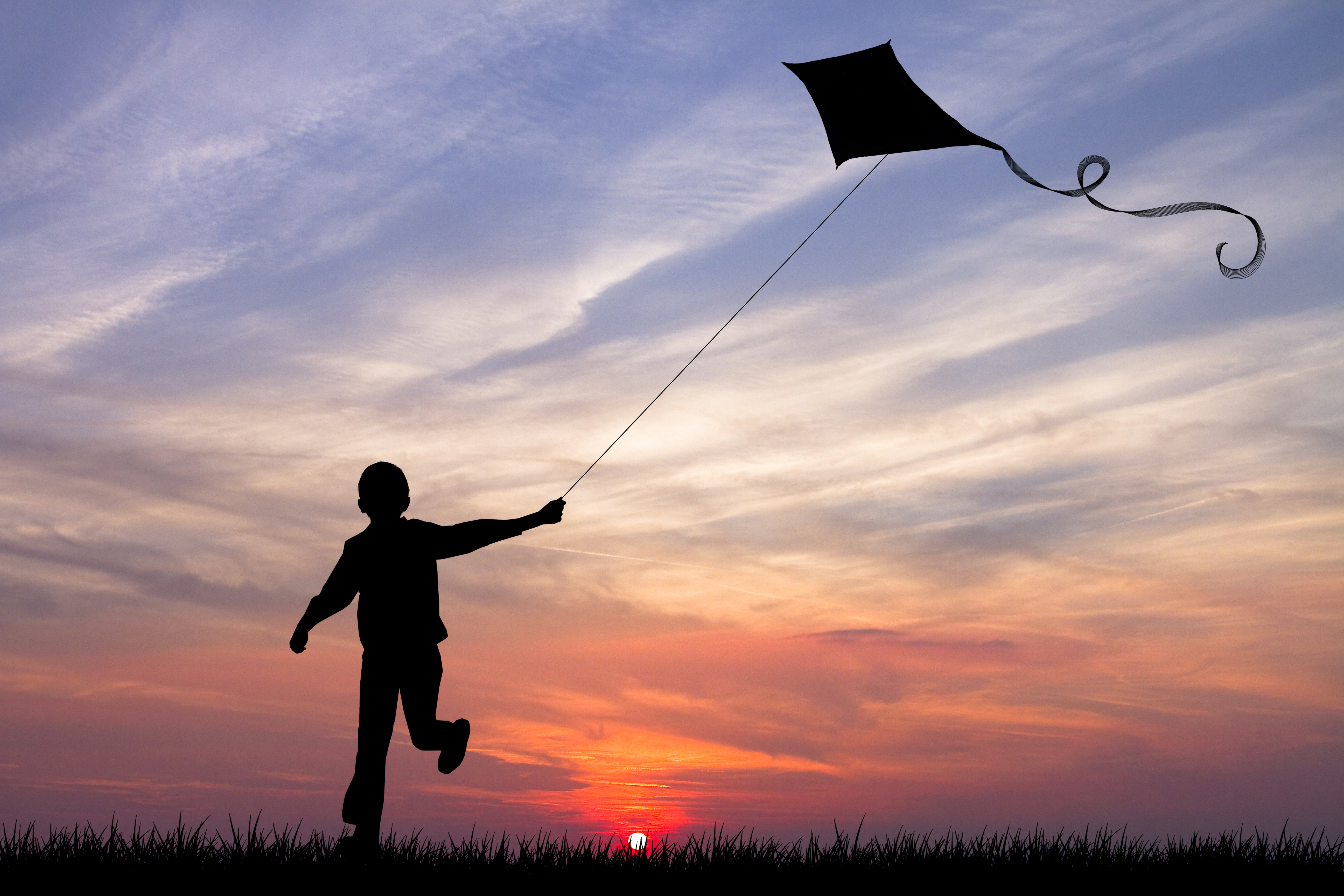 A Kite In The Wind A Journey Of Surprises Homeschool On