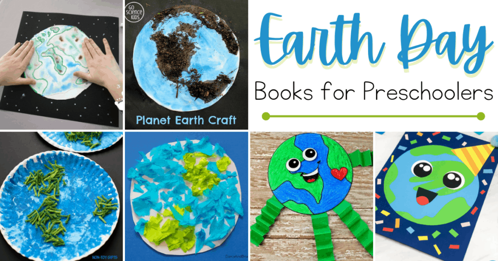Next, put the back side of the paper plate onto your paint cup, centered as best as possible. Celebrate With Simple Earth Day Crafts For Preschoolers