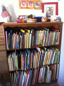 The 2013 Great Summer Purge and Clean, HomeschoolRealm.com