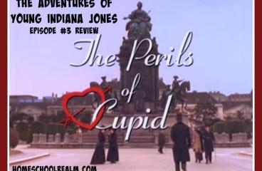 The Adventures of Young Indiana Jones, episode 3