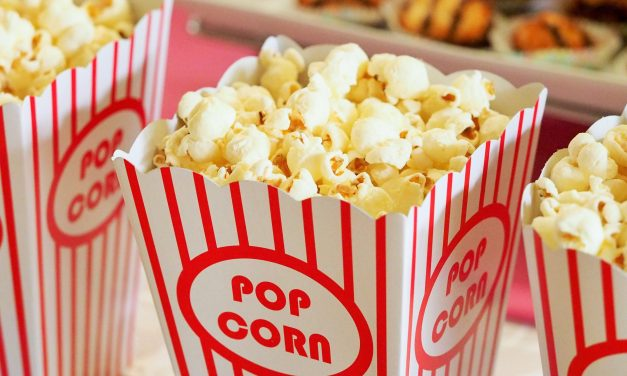 Movies and Munchies-Finding Connection Points With Your Autistic Child