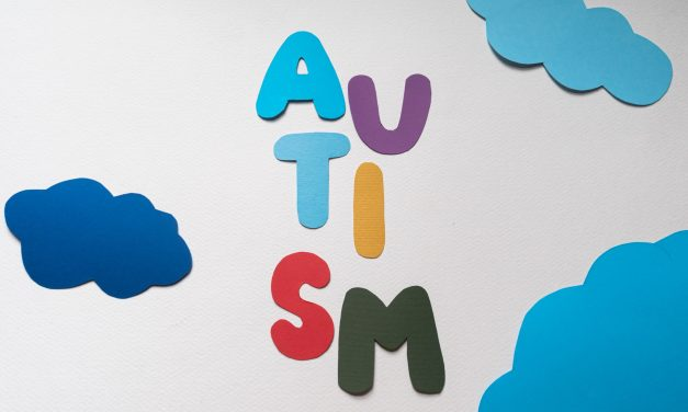 How an autistic child has changed a career….for the better-12 years later
