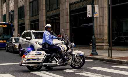 How to speak autism in law enforcement