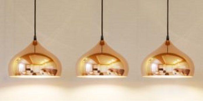 lighting fixture upgrade kitchen