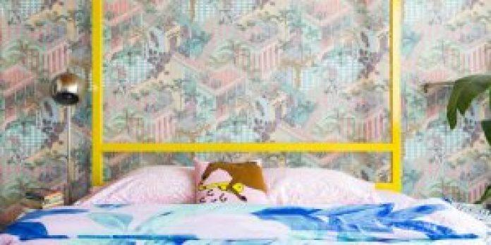 spring renovation ideas new wallpaper