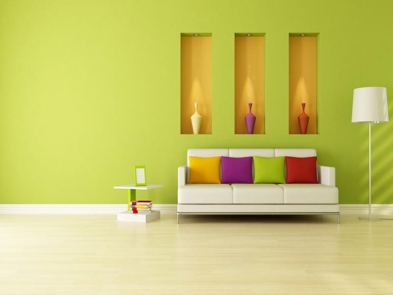 Interior Home Painting House Wall