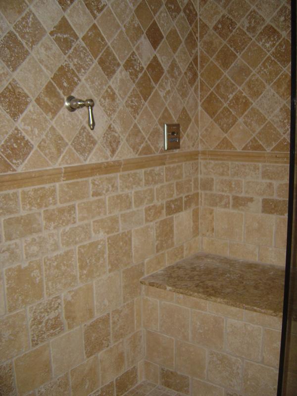 The Most Suitable Bathroom Floor Tile Ideas For Your ... on Bathroom Tile Designs  id=65257