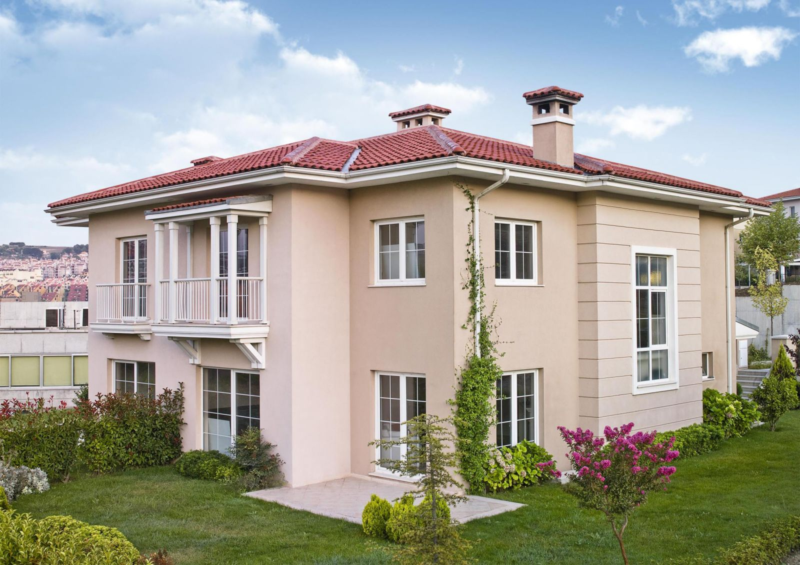 Selecting the Right Color for House Exterior? Find the ... on Painting Ideas For House  id=26214