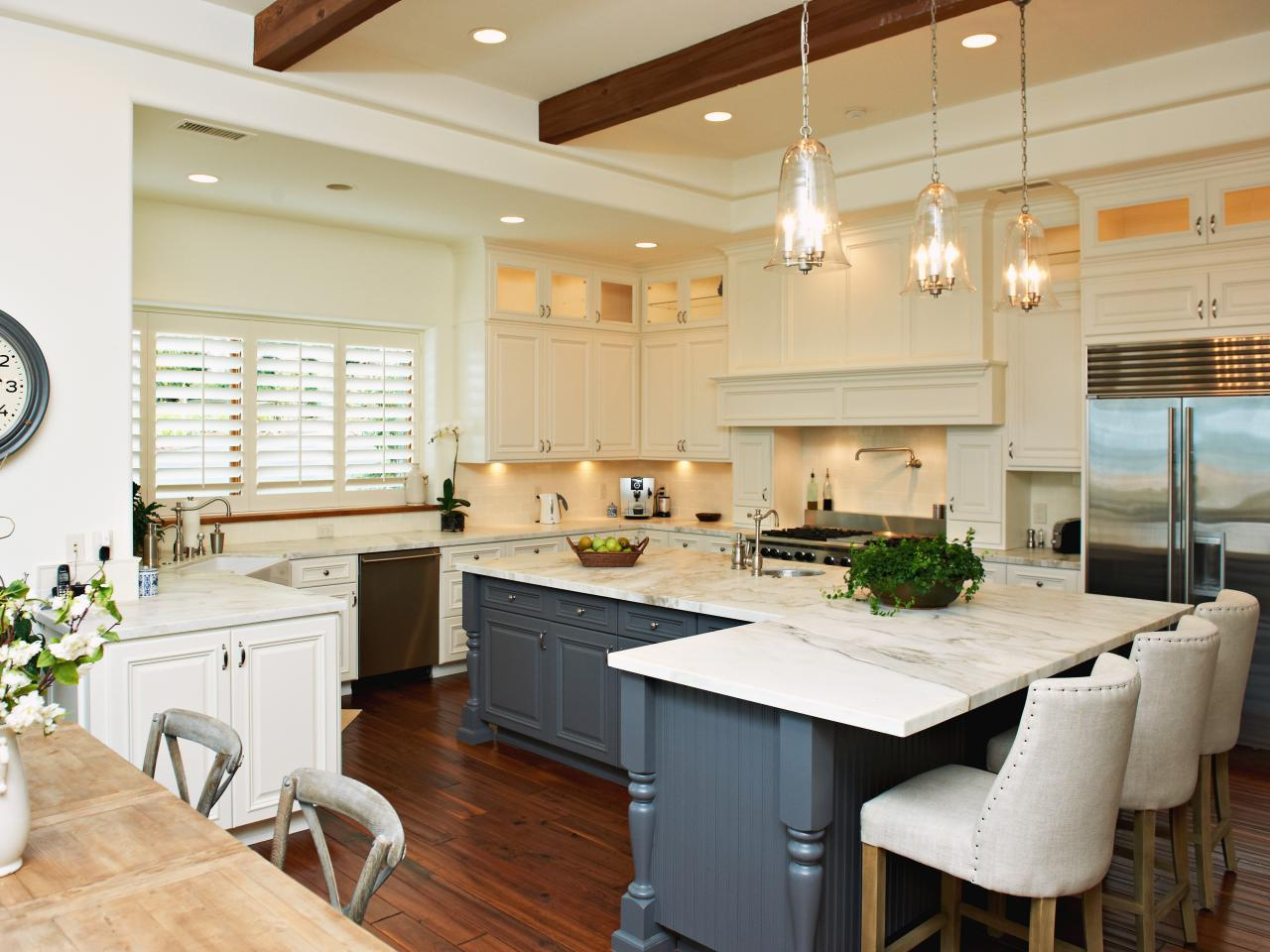 practical kitchen remodeling ideas that you should know on kitchen remodeling and design ideas hgtv id=89277