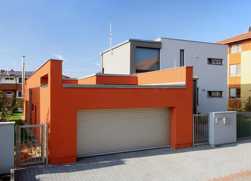 Selecting the Right Color for House Exterior? Find the ... on Modern House Painting Ideas  id=96043