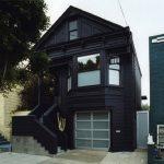 Choose Carefully Exterior Paint Colors - HomesFeed on Choosing Garage Door Paint Colors  id=72562