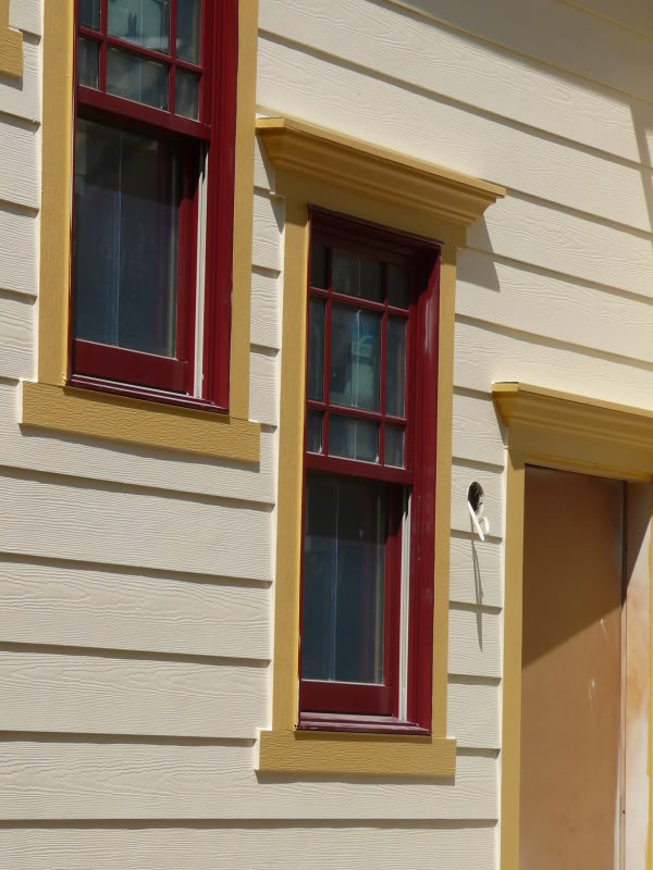 Replacement Windows Types And Styles
