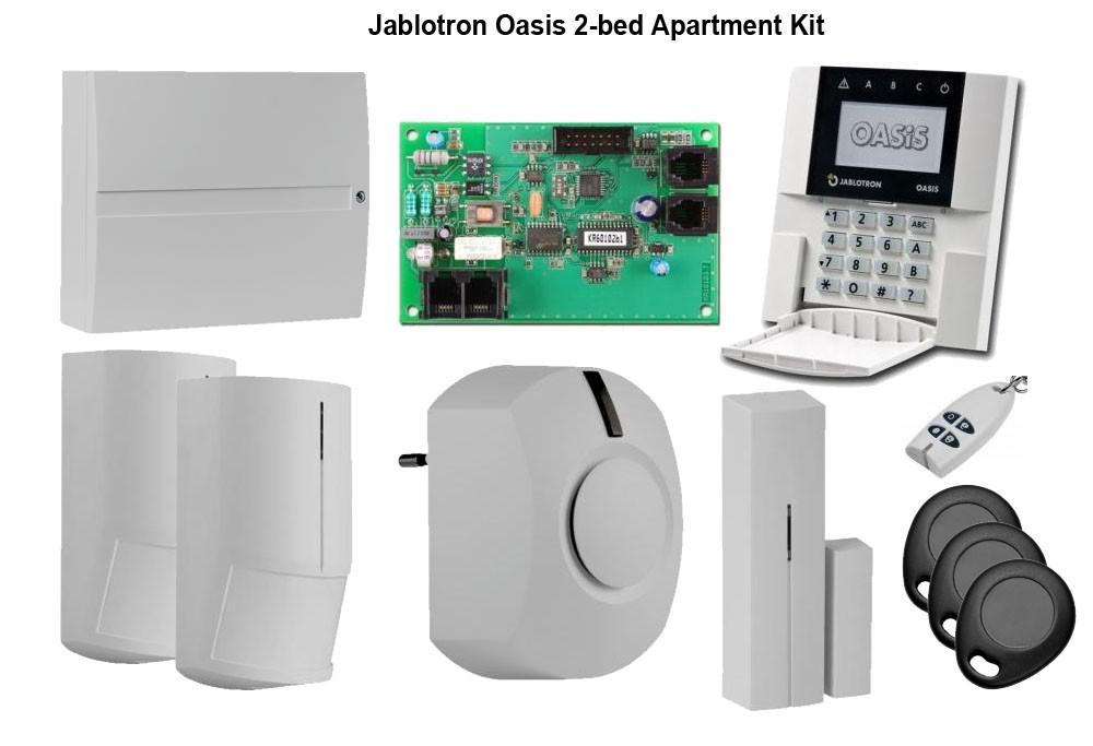 Best Wireless Burglar Alarm