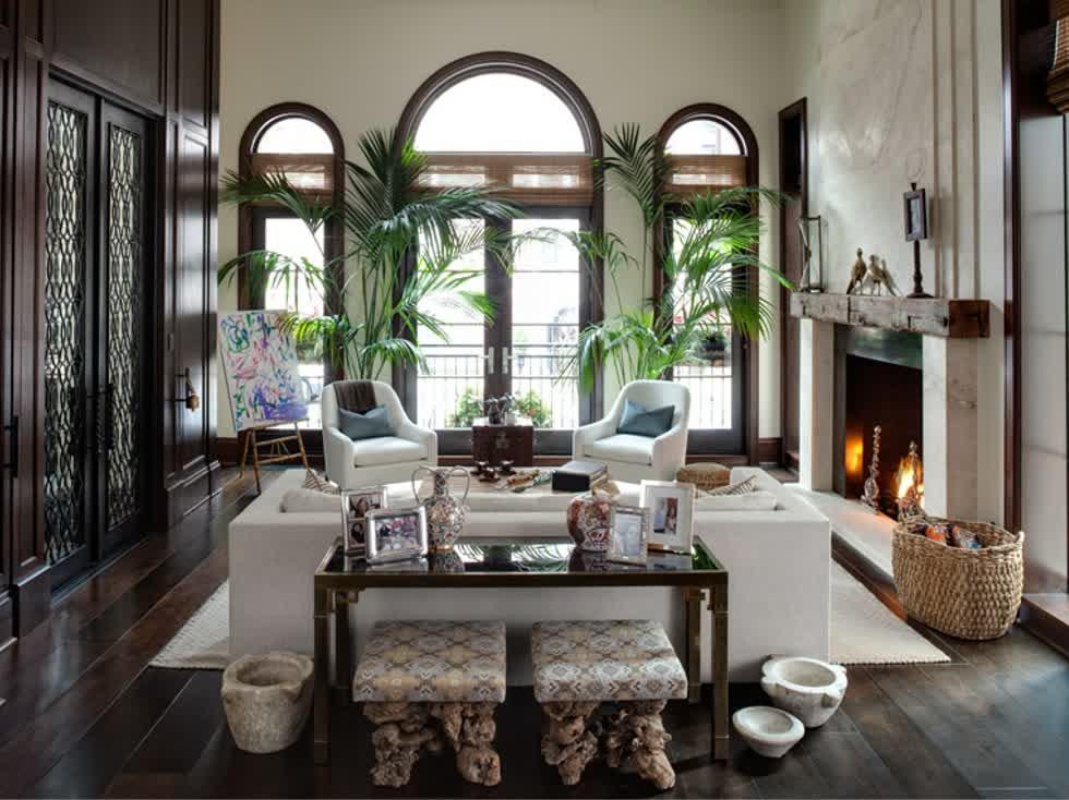 Top interior design firms chicago for Top interior design companies
