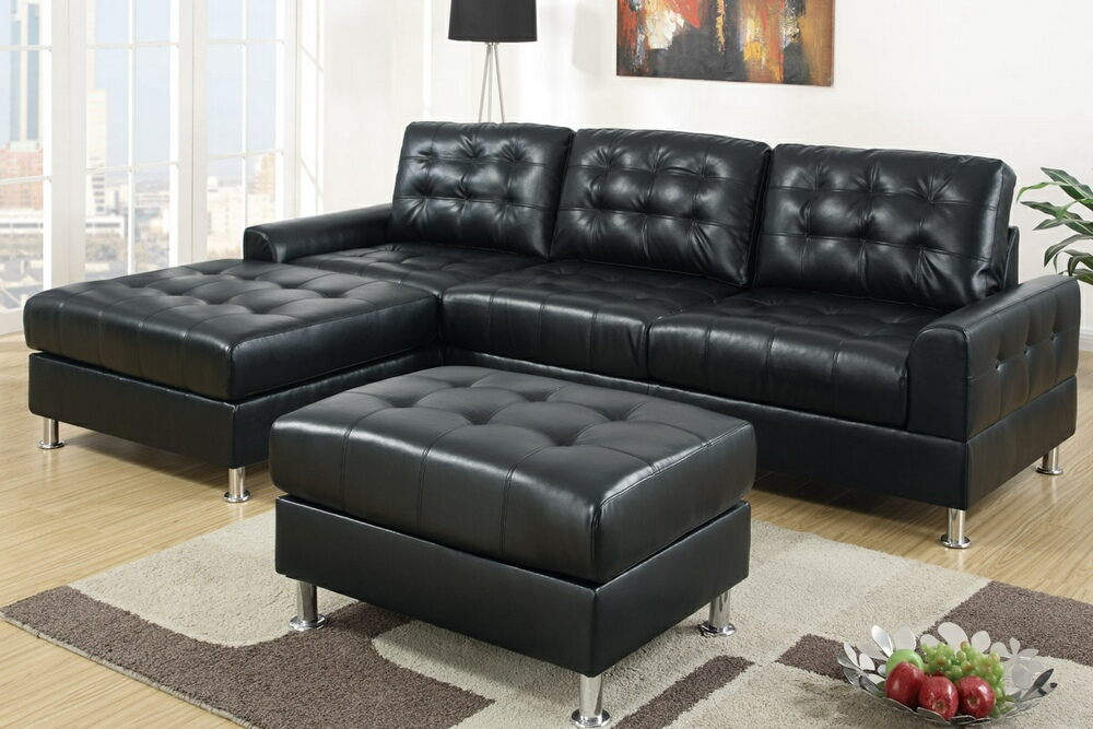 Double Chaise Sectional Sofas Type And Finishing Homesfeed : double chaise sectional couch - Sectionals, Sofas & Couches