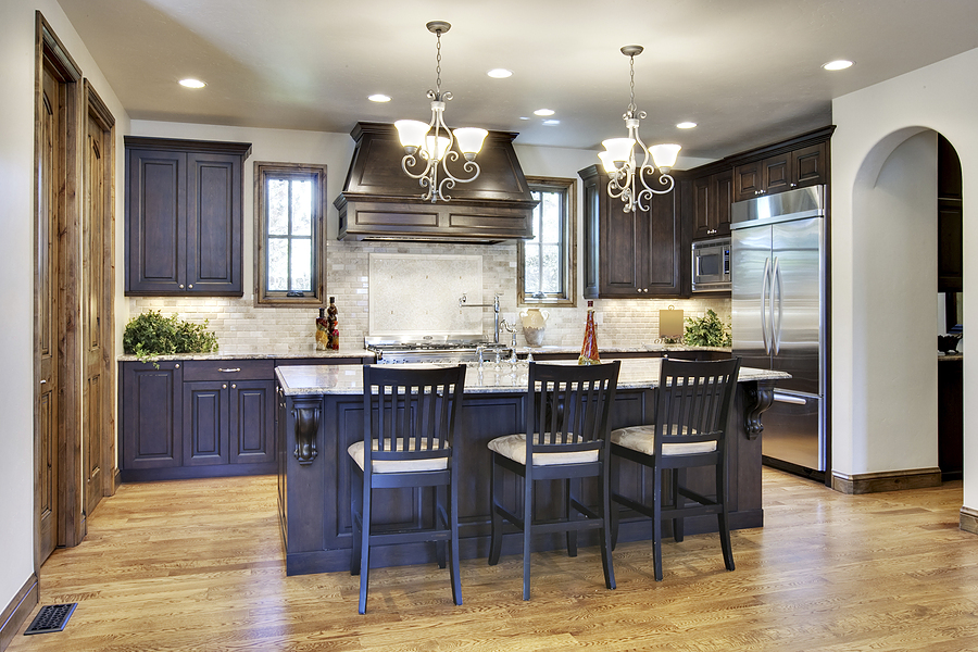 Inspirational Kitchen Remodeling Ideas on a Small Budget ... on Kitchen Remodeling Ideas  id=64436