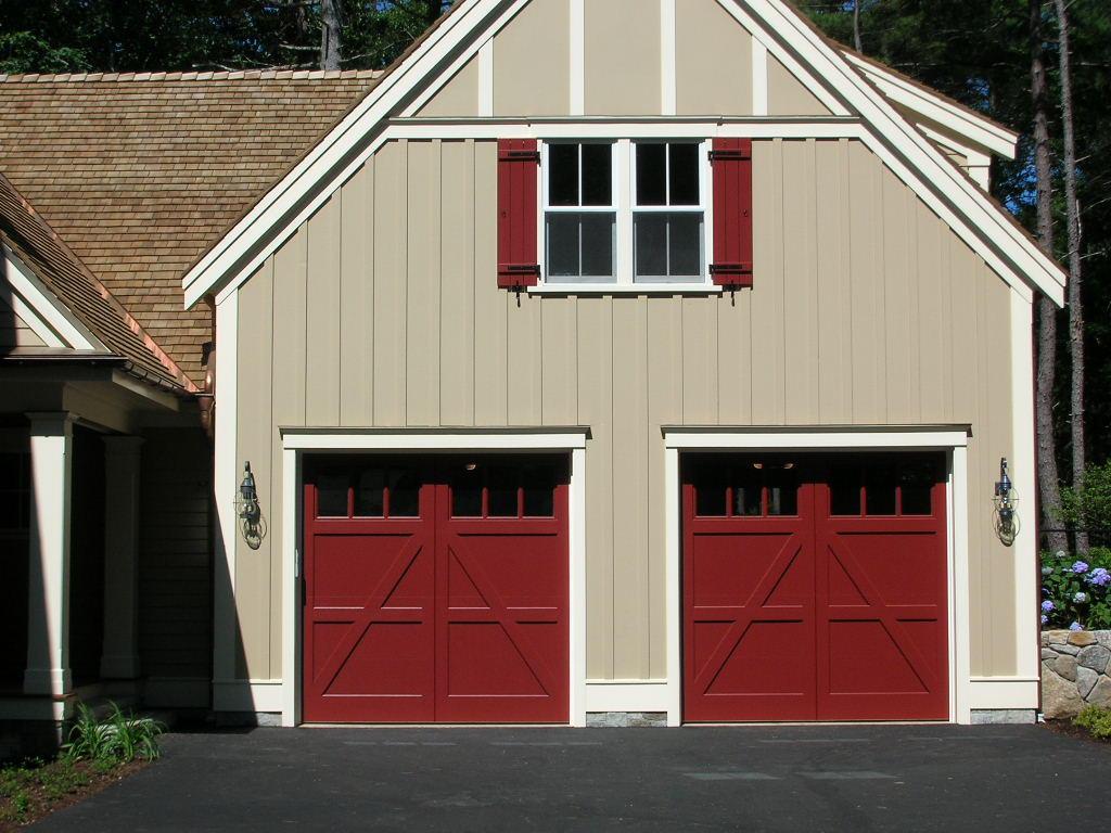 Costco Garage Door Designs That Present You Gorgeous ... on Garage Door Color  id=63243